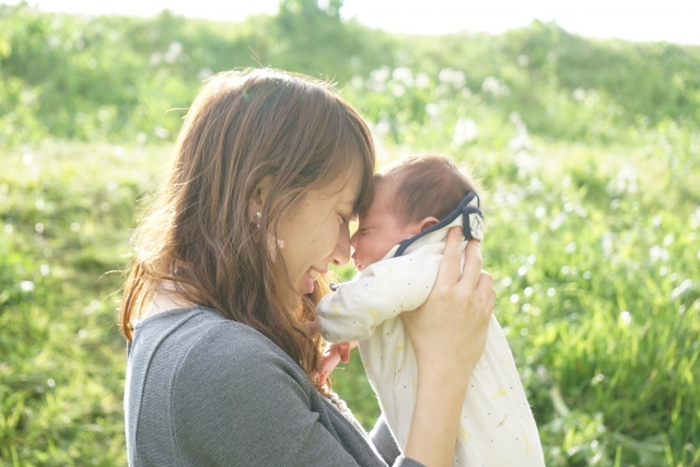 赤ちゃんとお母さんに贈りたい 心温まるファーストプレゼント